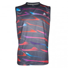 Sleeveless shirt  Unisex Apacs SL-22205-AT