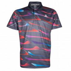 T-shirt Unisex Apacs COL-33003-AT