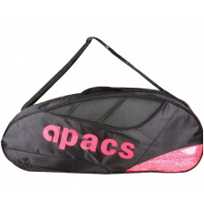 Racket Bag Apacs AP-853 Pink