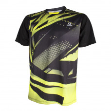T-shirt Unisex Apacs RN-10115 LI