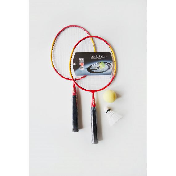 Set for kids for badminton Flash MB-125