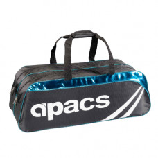 Racket Bag APACS AP356 Blk/Gr