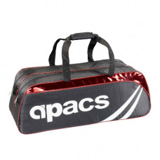 Racket Bag APACS AP356 Blk/Red