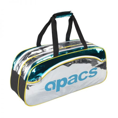 Racket Bag Apacs D2531-Sil/Bl