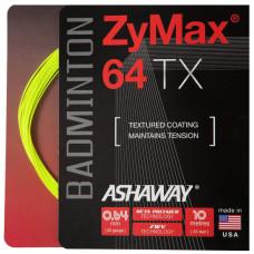 Badminton string Ashaway ZyMax 64 TX