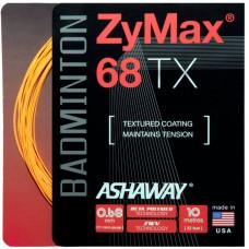 Badminton string Ashaway ZyMax 68 TX
