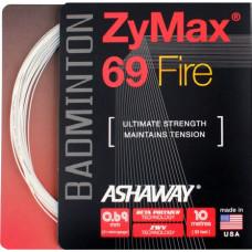 Badminton string Ashaway ZyMax 69 Fire