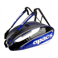 Racket Bag Apacs TRI3809-XL